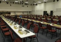 2017 British Chess Championships in pictures