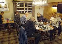 Limewood Chess results – 31 January 2018