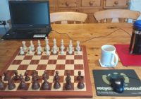 "Twitter chess tournament – round 1 victory<a name=""gotop""></a>"
