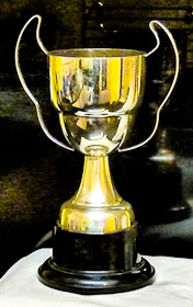 Photo of Arjay Trophy